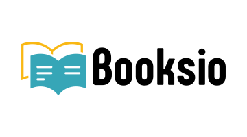 Logo for Booksio.com