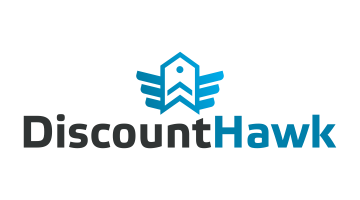 Logo for Discounthawk.com