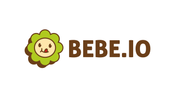Logo for Bebe.io