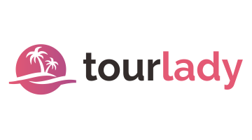 Logo for Tourlady.com