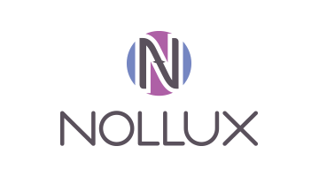 Logo for Nollux.com