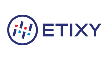 Logo for Etixy.com