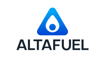 Logo for Altafuel.com