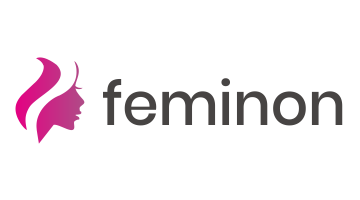 Logo for Feminon.com