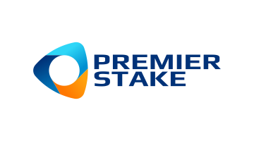 Logo for Premierstake.com