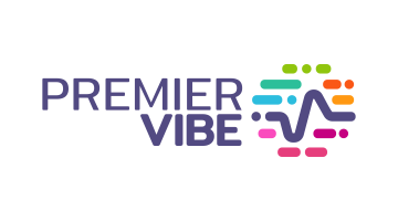 Logo for Premiervibe.com