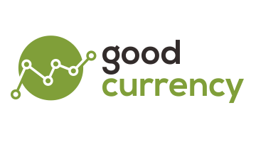 Logo for Goodcurrency.com