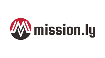 Logo for Mission.ly
