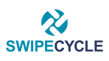Logo for Swipecycle.com
