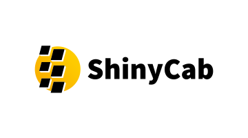 Logo for Shinycab.com