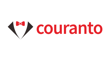 Logo for Couranto.com