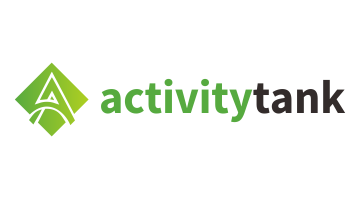 Logo for Activitytank.com