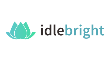Logo for Idlebright.com
