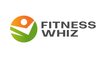 Logo for Fitnesswhiz.com