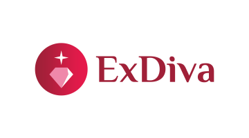 Logo for Exdiva.com