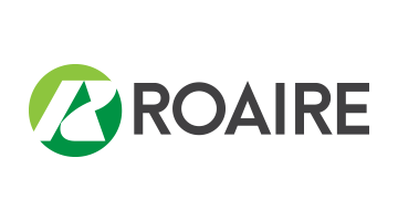 Logo for Roaire.com