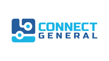 Logo for Connectgeneral.com