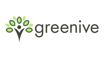 Logo for Greenive.com