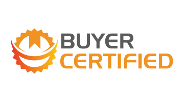 Logo for Buyercertified.com