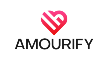 Logo for Amourify.com