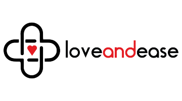 Logo for Loveandease.com