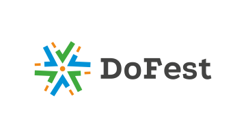 Logo for Dofest.com