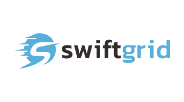 Logo for Swiftgrid.com