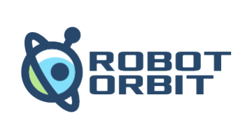 Logo for Robotorbit.com