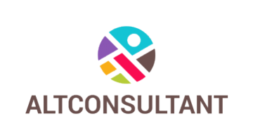 Logo for Altconsultant.com