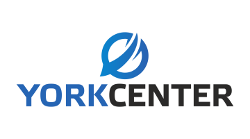 Logo for Yorkcenter.com