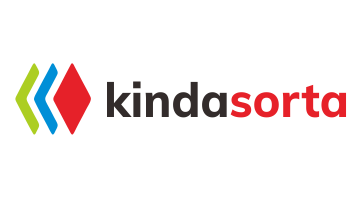 Logo for Kindasorta.com