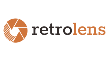 Logo for Retrolens.com