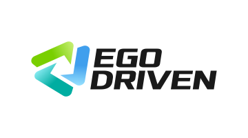 Logo for Egodriven.com