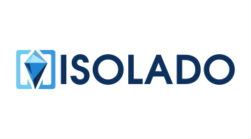 Logo for Isolado.com