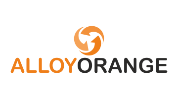 Logo for Alloyorange.com