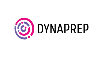 Logo for Dynaprep.com