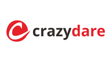 Logo for Crazydare.com