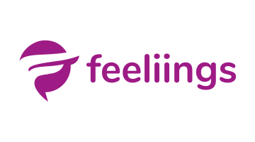 Logo for Feeliings.com