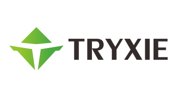 Logo for Tryxie.com