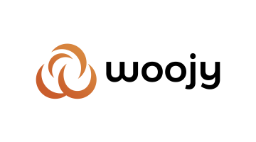 Logo for Woojy.com