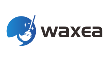 Logo for Waxea.com