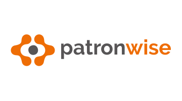 Logo for Patronwise.com
