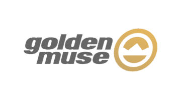 Logo for Goldenmuse.com