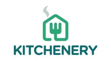 Logo for Kitchenery.com