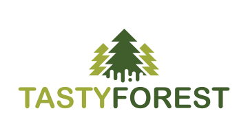 Logo for Tastyforest.com