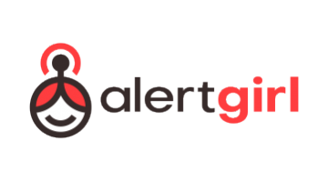Logo for Alertgirl.com