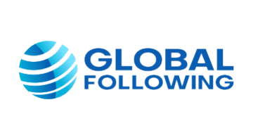 Logo for Globalfollowing.com
