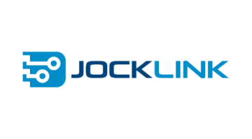 Logo for Jocklink.com