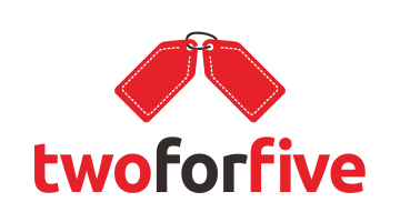 Logo for Twoforfive.com