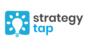 Logo for Strategytap.com